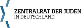 Zentralrat der Juden logo