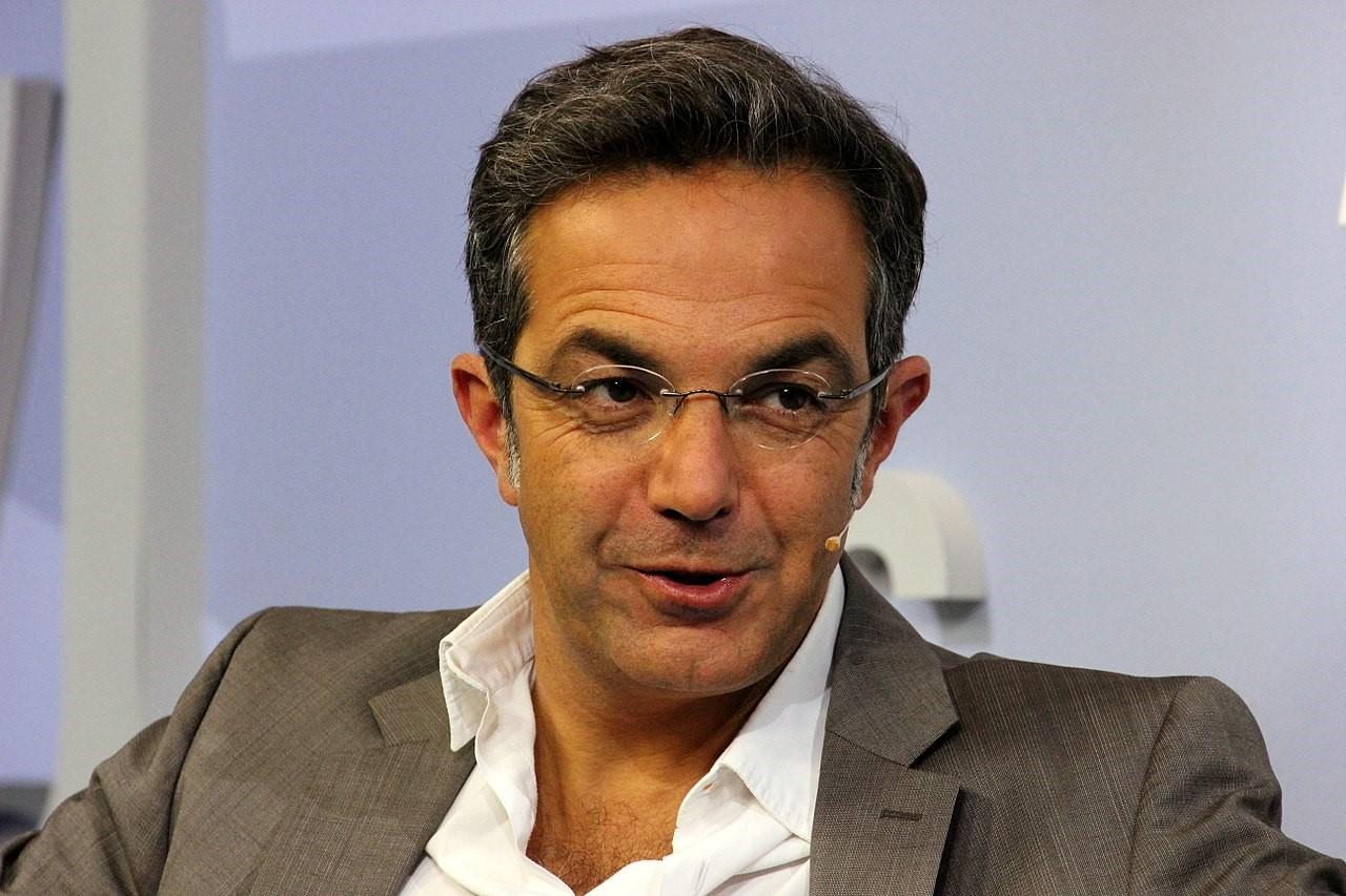 Dr. Navid Kermani